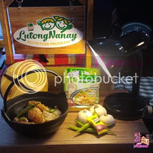 Knorr-Ginataang-Baboy