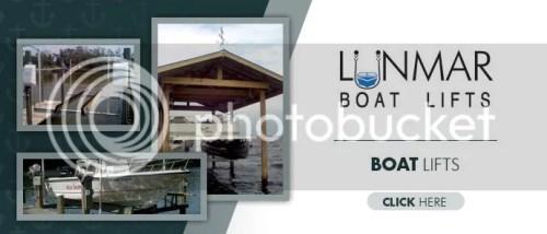 Lunmar Boat Lifts