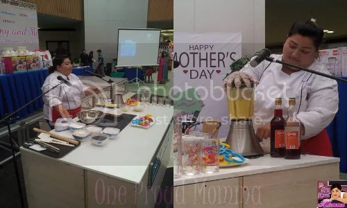 Melawares Baking and Refreshments Demo