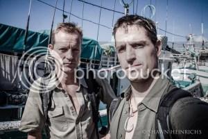 Racing Extinction Shawn Heinrichs and Paul Hilton