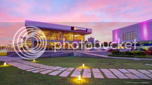 Molito Alabang Lifestyle Center