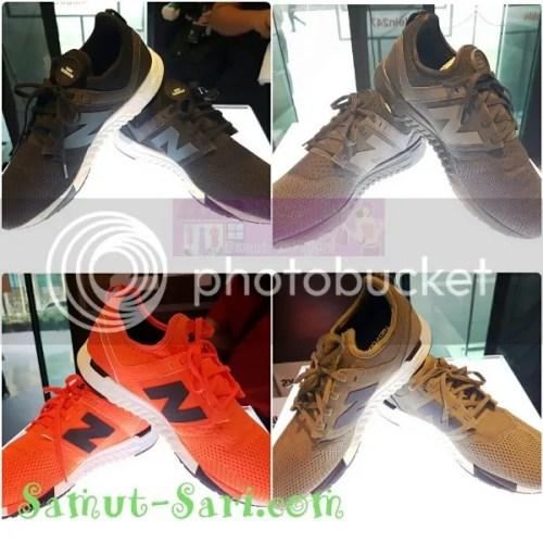 New Balance 247 Sports Pack #lifein247