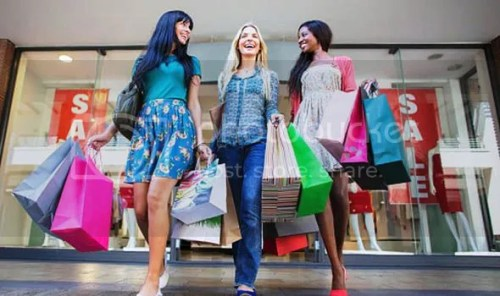 Control Your Shopping Addiction To Avoid Getting Into Debt