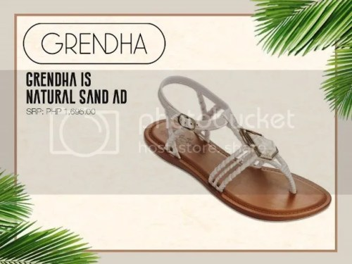 ELRO Summer Footwear Madness (Ipanema, Grendha, Zaxy and Gola)