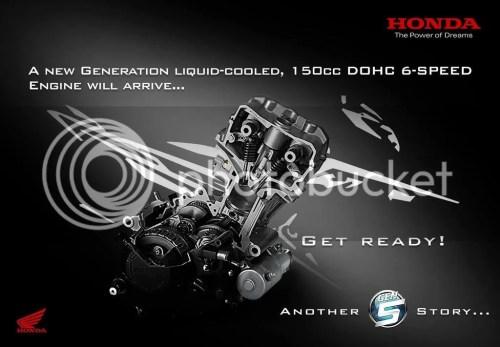 photo Honda 150cc Liquid-cooled DOHC 6-speed racing engine_zps34mcfuek.jpg