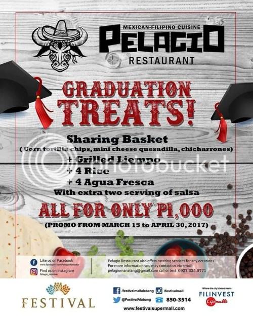 Pelagio Bar & Restaurant - Filipino-Mexican Cuisine in the South