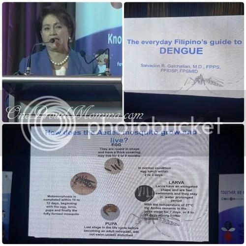Calpol: Take Action and Manage Dengue!  #AlliedAgainstDengue