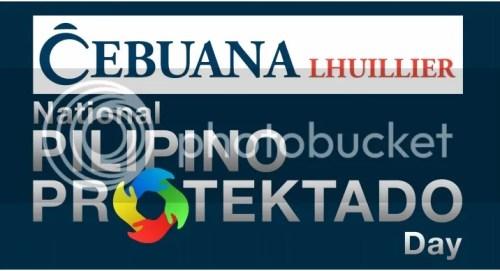 Cebuana Lhuillier National Pilipino Protektado Day