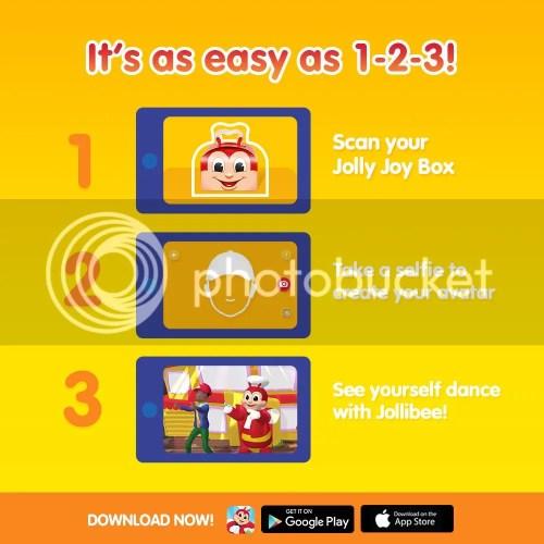 Jollibee JolliDance Showdown App