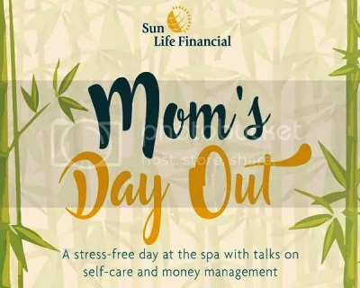 Mom's Day Out at I'M Hotel- Pampering and Learning Experiences with #SunLifePh #SunShorts