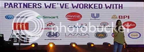 Viber Partner Brands