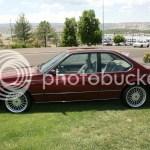 1988 635csi Alpina B7 Tribute Bigcoupe Com