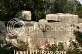 Maccabee Tomb Graphic