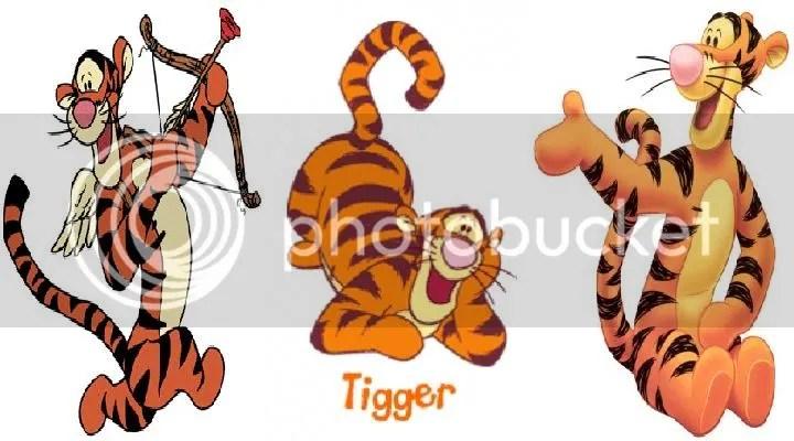 Tigger Image