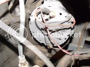 Alternator wiring  JeepCJ Forums