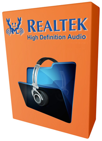 Realtek High Definition Audio Drivers 6.0.1.8492 WHQL