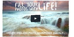 VideoHive: Living Stills - Looping Photo Animator (AE-Project)