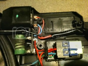 Low Speed Fan Resistor  we need solution  Page 42
