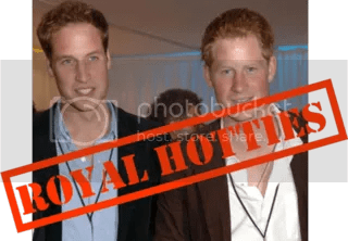 Royal Hotties