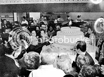 Aniversário de 25 anos de fundação da Ebal