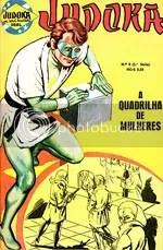O Judoka, número 8