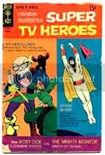 Super TV Heroes 7 - Clique para ampliar
