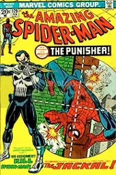 The Amazing Spider-Man 129