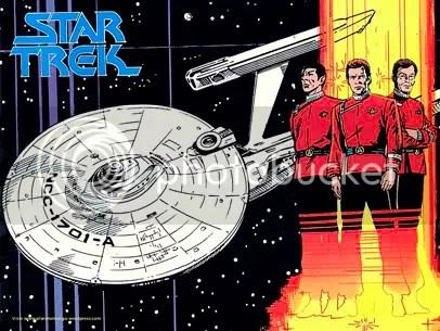Star Trek - Clique para fazer o download deste wallpaper