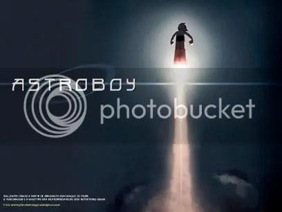 Wallpaper Astroboy - Clique para ampliar