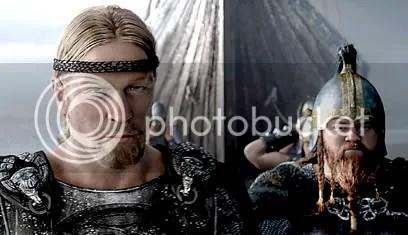 Beowulf e Wiglafh - Clique para ampliar