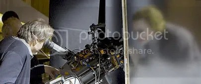 Christhopher Nolan filma Heath Ledger