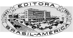Editora Brasil-América Ltda
