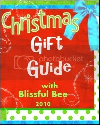 Blissful Bee Blogging