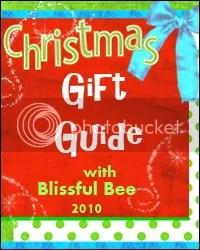Blissful Bee Blogging