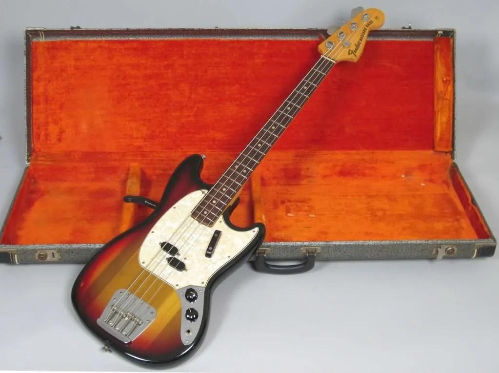Fender Mustang | Littleguitarman's Epic Guitar blog  Fender Mustang ...