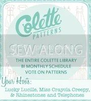 Colette 2.0 sew-along badge