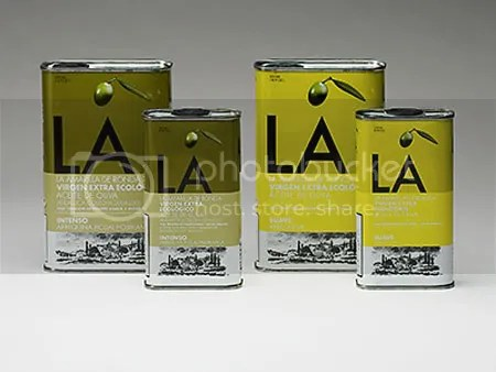 Olive Oil by Philippe Starck