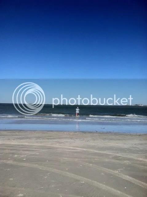 SLP Beach