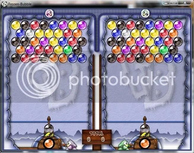 06197150186067718914 Frozen Bubble 1.0 PC Oyunu (TeK LiNK)
