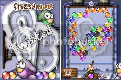 99127925863451165274 Frozen Bubble 1.0 PC Oyunu (TeK LiNK)