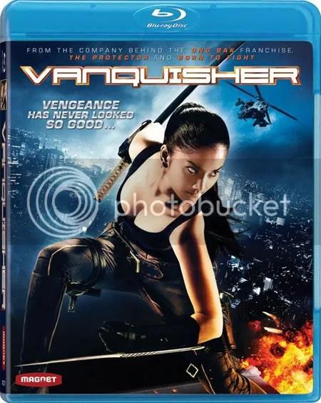 The Vanquisher 2010 (Türkçe Altyazı) BRRip XviD AC3 (TeK LiNK)