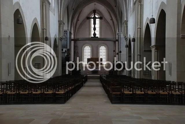 AbadadeLoccum.jpg Loccum Abbey (Kloster Loccum) picture by AngloLuterano