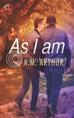 As I Am By A.M. Arthur