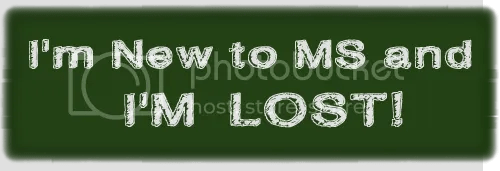 Multiple Sclerosis What To Do Lost MS