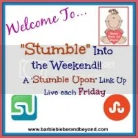 Stumble Into The Weekend