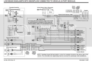 Western Unimount Wiring Diagram – Best Wiring Diagram 2019