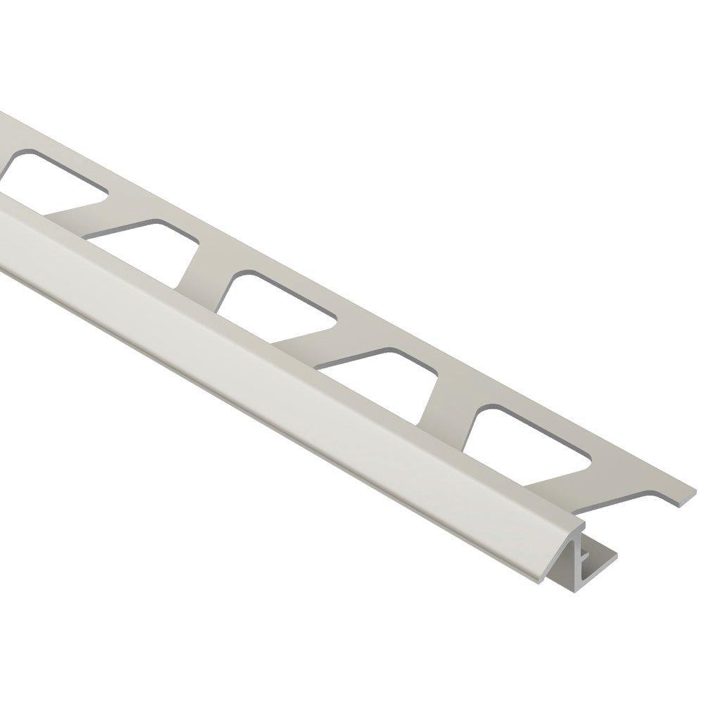 schluter reno tk reducer satin nickle anodized aluminum