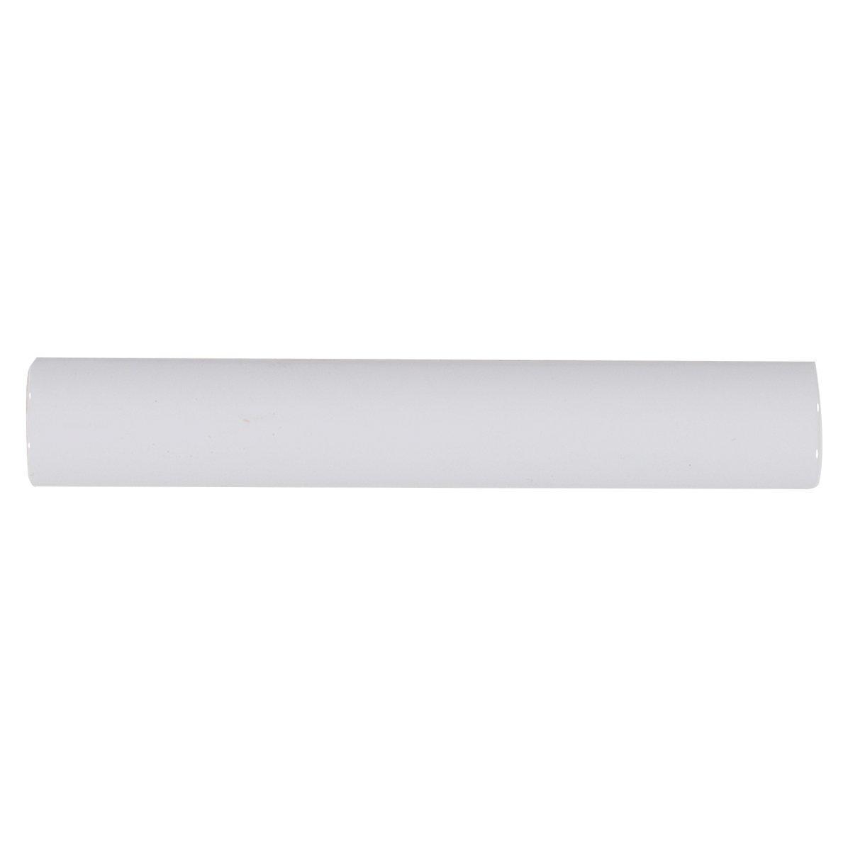 bright white ice ceramic quarter round