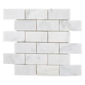 It is easy to clean and makes it an addition to the room thats both practical and attractive. Ocean Honed Marble Tile 3 X 6 100246016 Floor And Decor