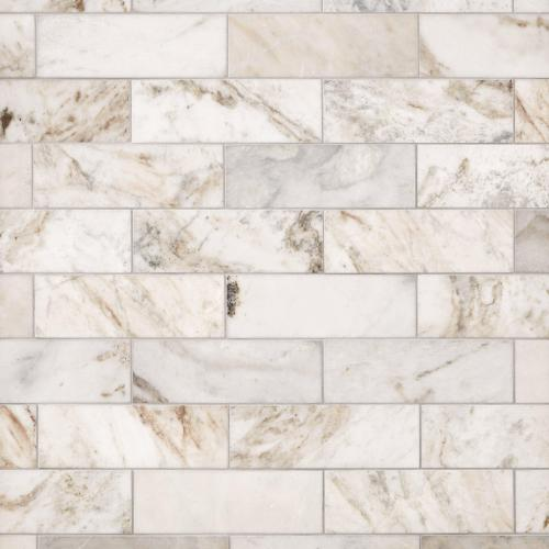 bianco orion marble tile 4 x 12